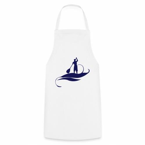 Paddle man casquette - Tablier de cuisine