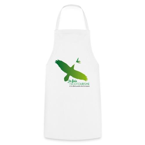 Écotourisme - Tablier de cuisine