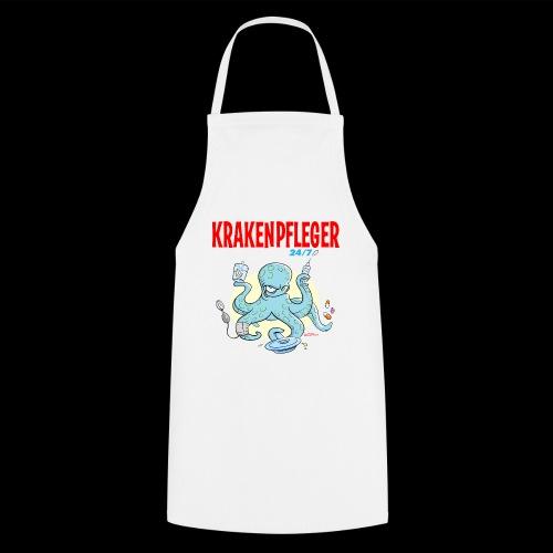 Krakenpfleger - Kochschürze