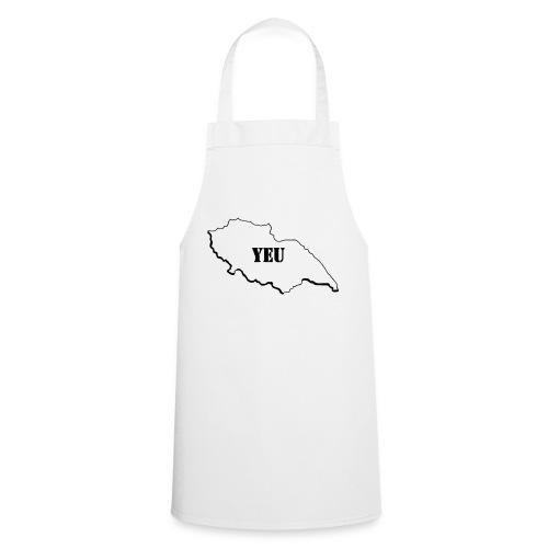 Dessin_de_YEU - Tablier de cuisine