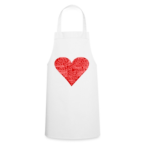 Forever Love Isle - Cooking Apron