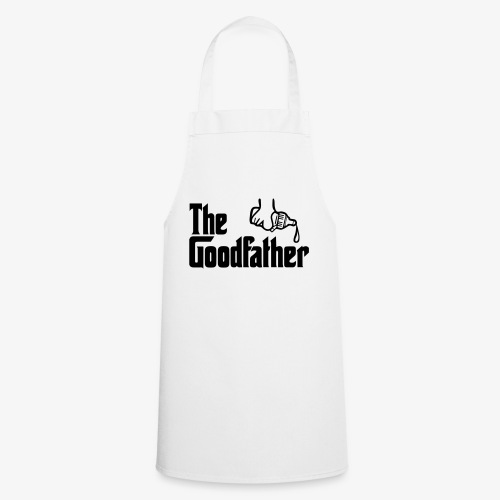 The Goodfather Phone & Tablet Cases - Cooking Apron