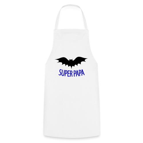 Super papa - Keukenschort