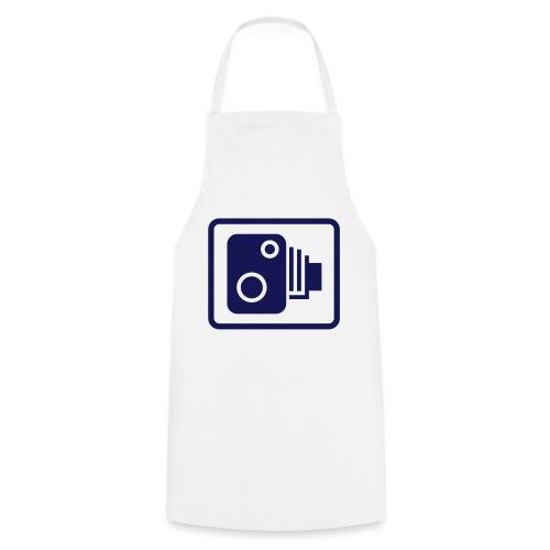 camera03 - Kochschürze