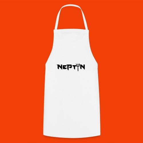 LOGO NEPTUN - Delantal de cocina