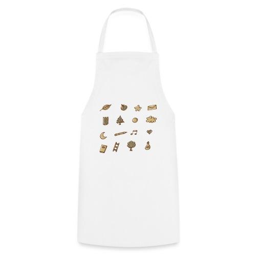 Collection - Tablier de cuisine