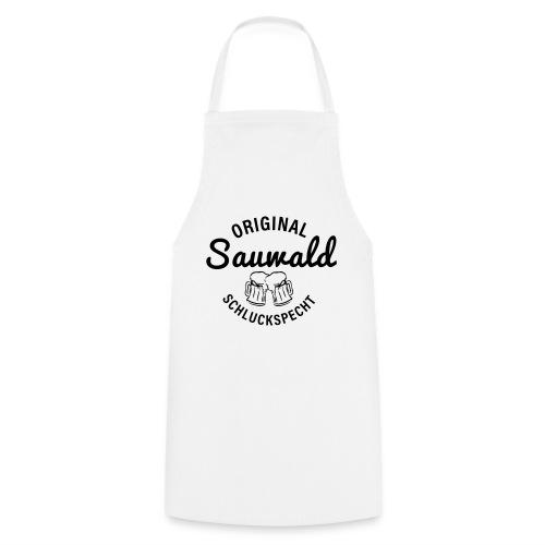 original sauwald schluckspecht - Kochschürze