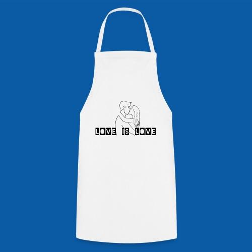 Hetreo Edition - Kochschürze