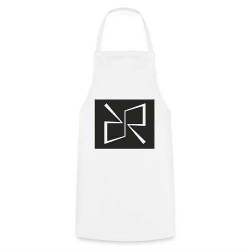 Rymdreglage logotype (RR) - Cooking Apron