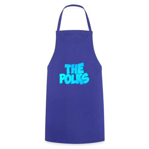 THEPolks - Delantal de cocina
