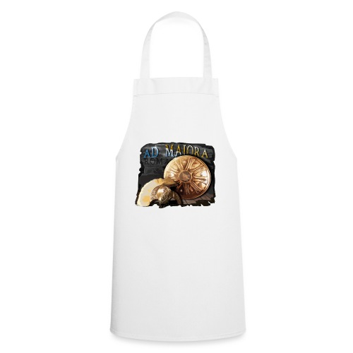 Roma - Ad Majora - Cooking Apron
