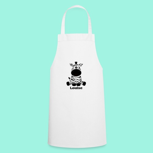 Louise - Kochschürze