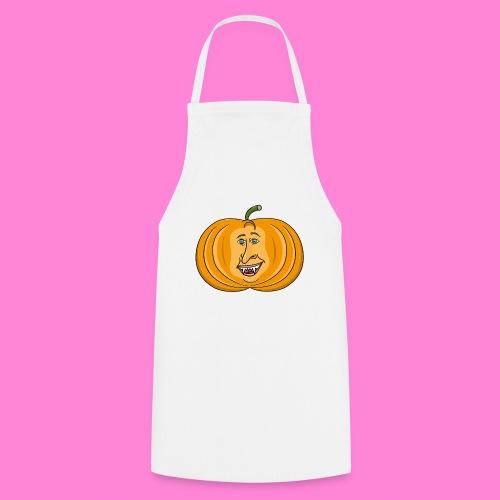 Rick pumpkin - Keukenschort