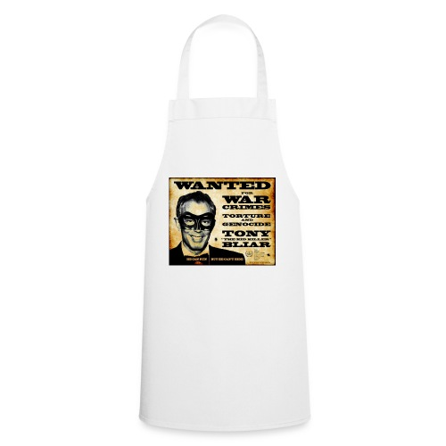 Wanted - Cooking Apron