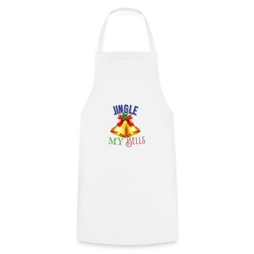 Jingle my Bells - Kochschürze