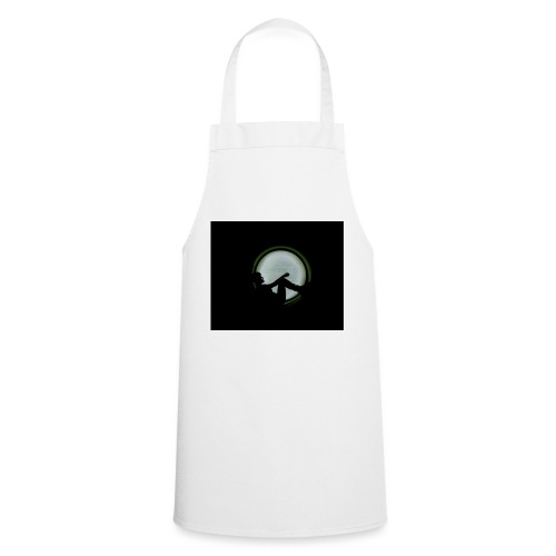 Porthole into your mind - Cooking Apron