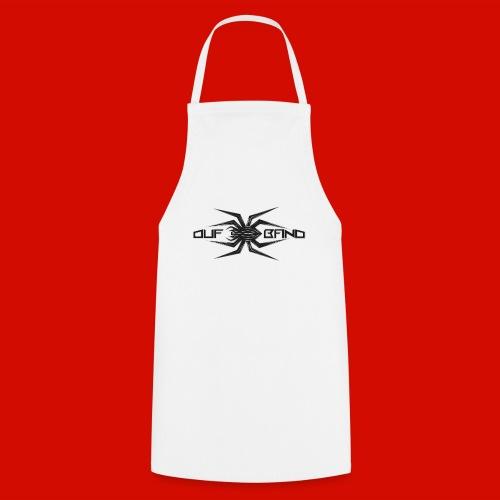 T-shirt Oufband - 2 couleurs - Tablier de cuisine