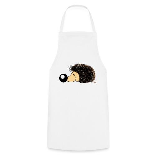 Igelchen - Kochschürze
