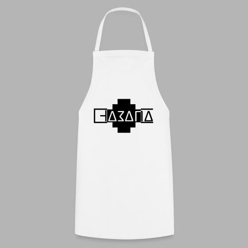 Chakana Inka Cross - Cooking Apron