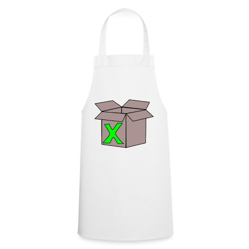 GameBox - Cooking Apron