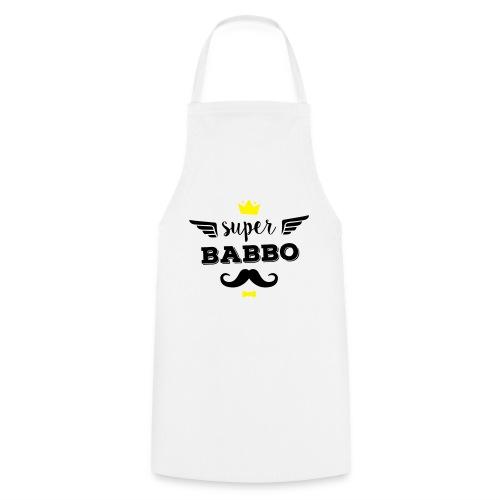 Super Babbo - Grembiule da cucina
