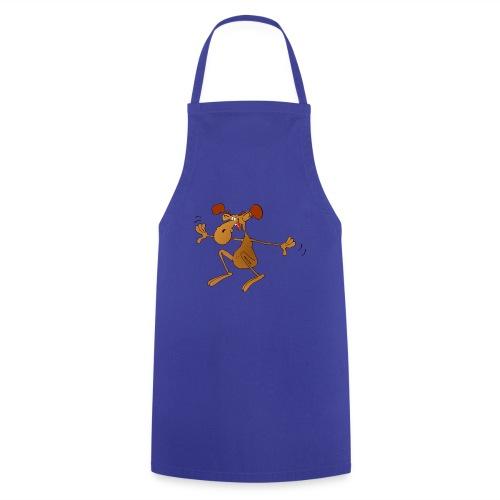 elch huepft - Kochschürze