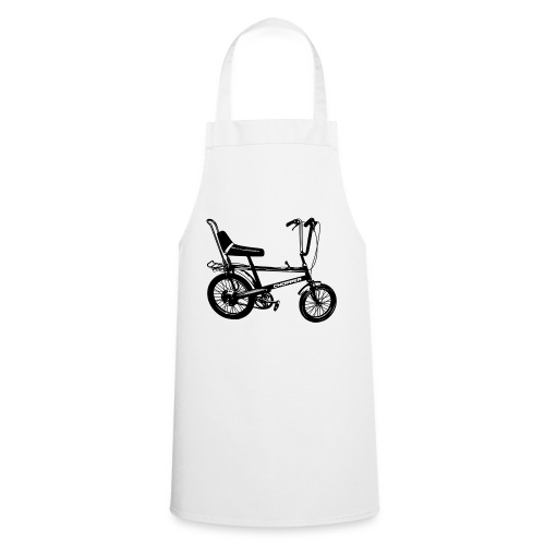 Chopper - Cooking Apron