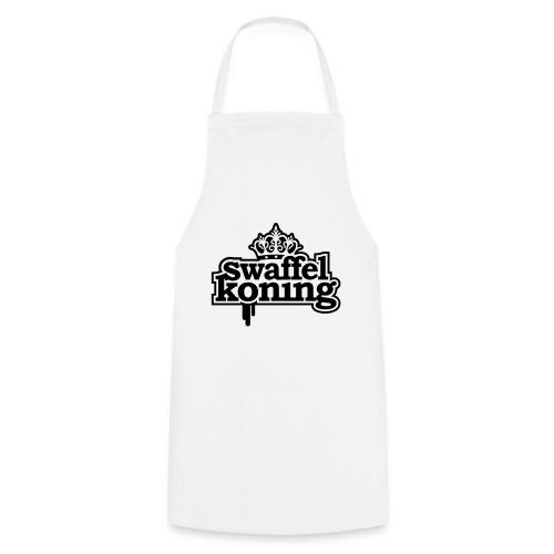 SwaffelKoning - Keukenschort