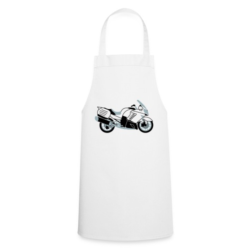 1400 GTR - Cooking Apron