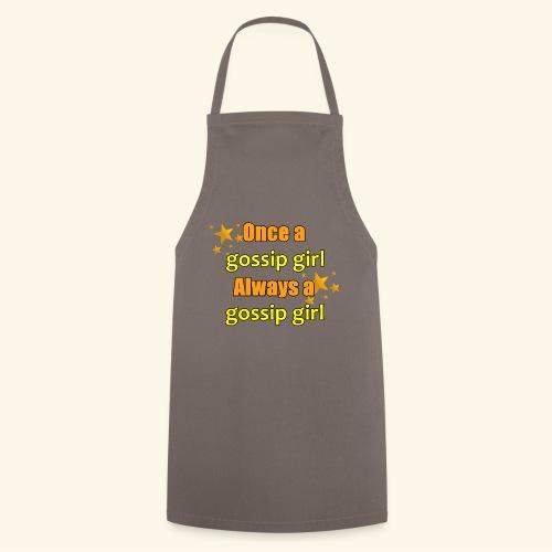 Gossip Girl Gossip Girl Shirts - Cooking Apron