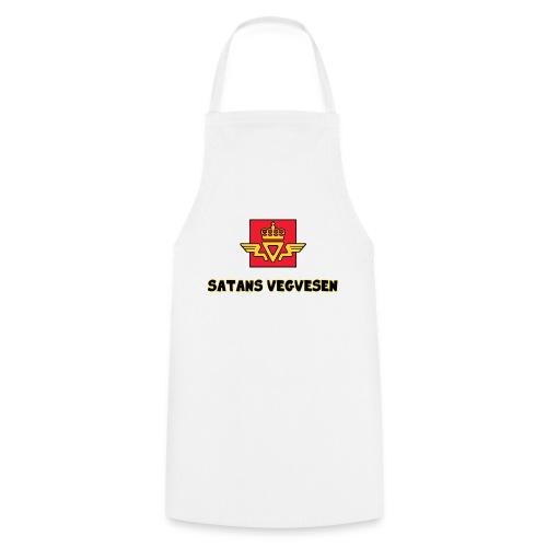 Satans Vegvesen - Kokkeforkle