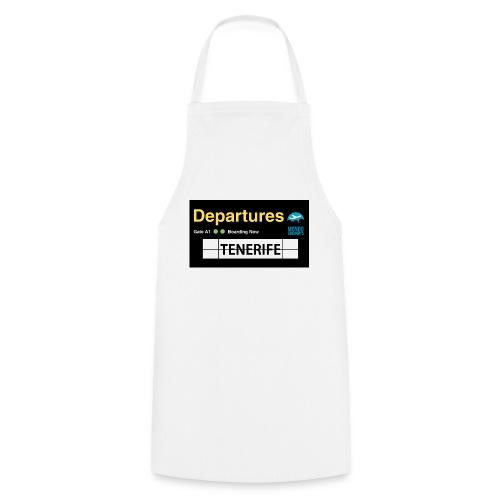 TENERIFE png - Grembiule da cucina