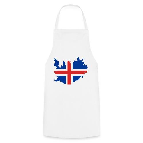 Iceland - Keukenschort