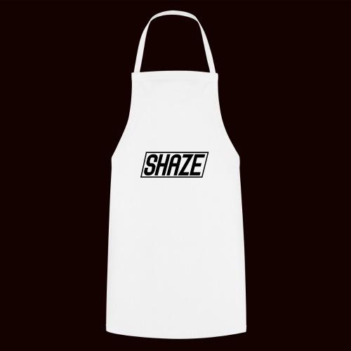 Shaze T-Shirt - Keukenschort