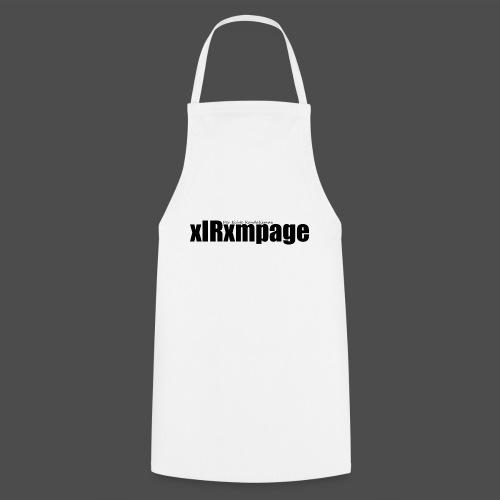 xIRxmpage Fan Hoodie - Kochschürze