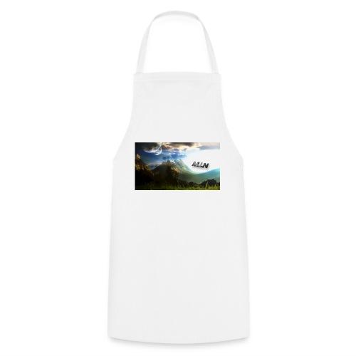 MTN Landschaft - Kochschürze