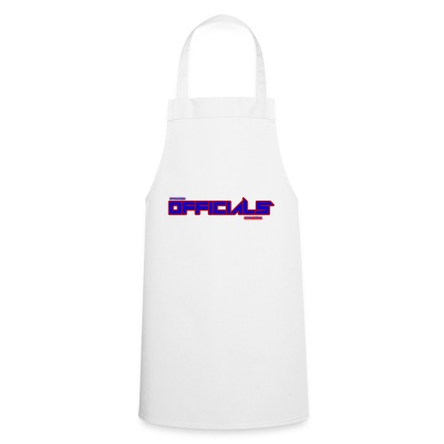 officials - Cooking Apron