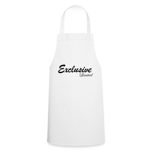 Exclusive Limited - Cooking Apron