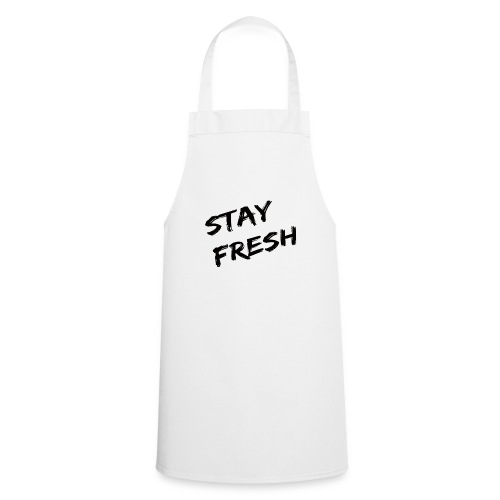 Fresh Long Top - Cooking Apron