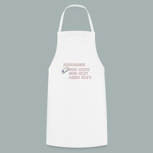 Aggrogamer Tasse - Kochschürze