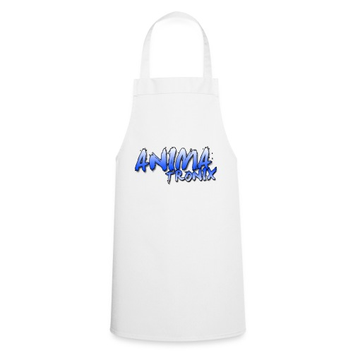 AnimaTroniX Long Sleeve Shirt - Cooking Apron
