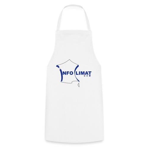 logo simplifié - Tablier de cuisine