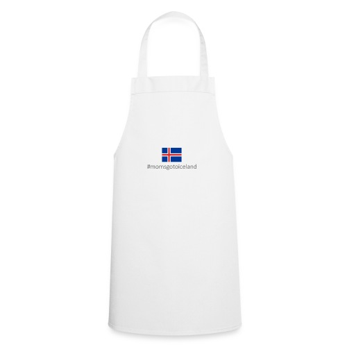Iceland - Cooking Apron