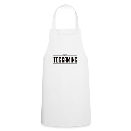 Hey It's TOG - Cooking Apron
