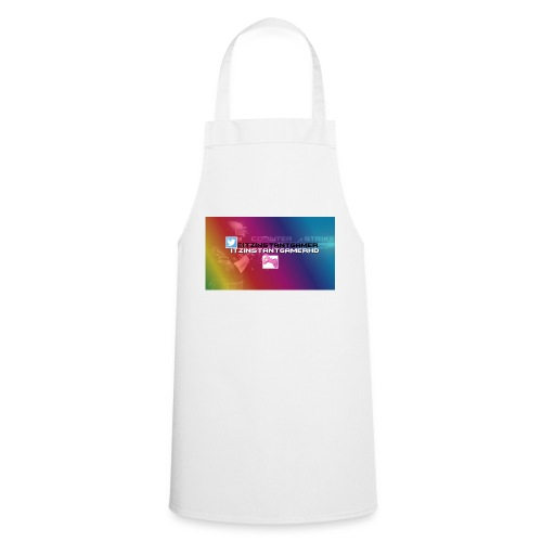 CHANNEL ART jpg - Cooking Apron