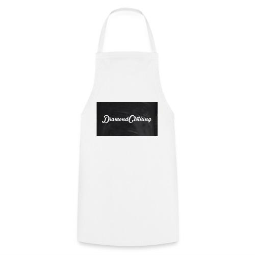 Diamond Clothing Original - Cooking Apron