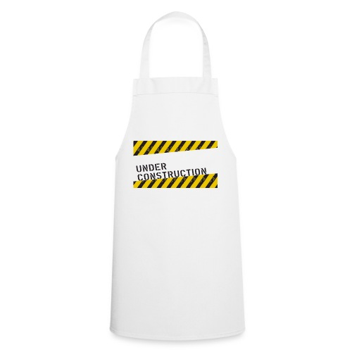 Road to success - Cooking Apron