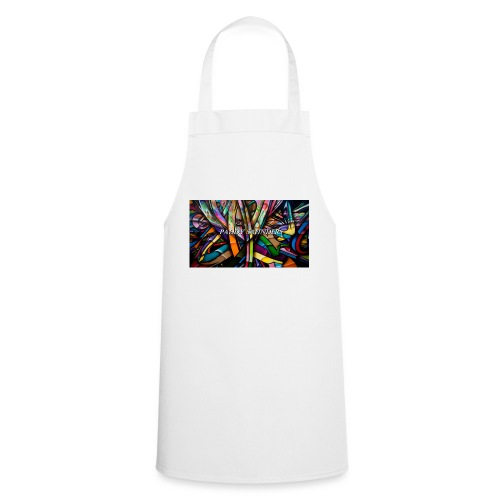 Paddy Saunders - Cooking Apron