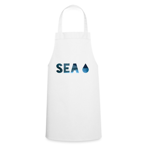 SEA - Tablier de cuisine