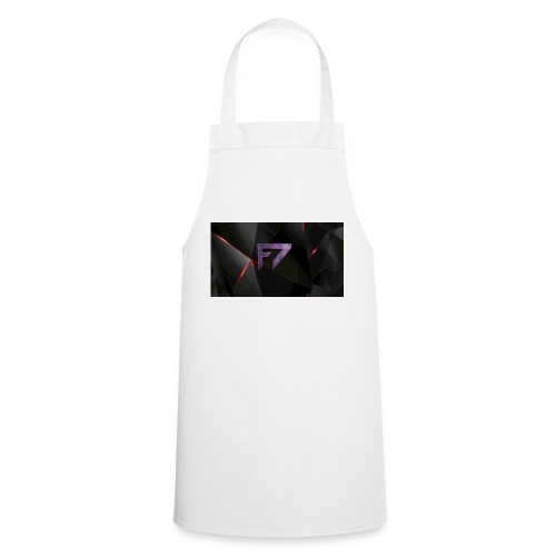 f7Logo - Cooking Apron